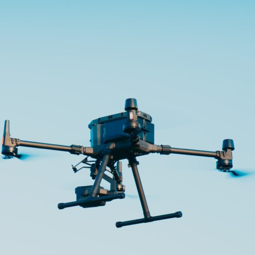 New Drone Video Launched – Terminix UK
