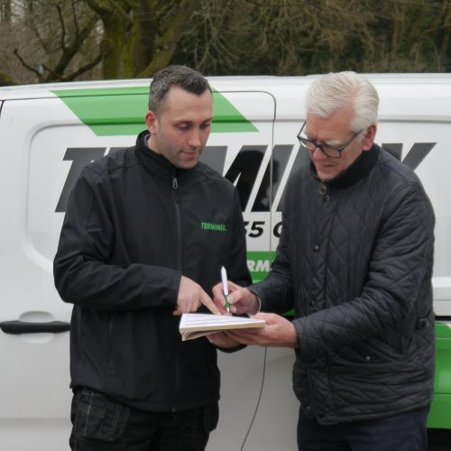 Pest Control in the UK Just Got Stronger With Terminix