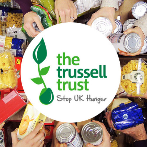 Terminix Cares Week 2021 – Terminix UK raise donations for The Trussell Trust